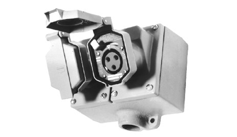 Arktite Circuit Breaking Cps Receptacles And Cpp Plugs
