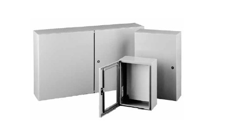 Hoffman Wall Mount Concept Enclosures Type 4 And 12
