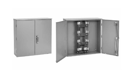 Current Transformer Cabinets 400 800 Amp Type 3r Royal