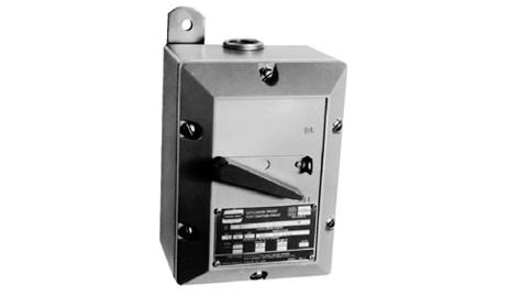 Emn series explosionproof motor starters royal wholesale for Hazardous location motor starter