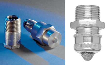 Enclosure Accessories Drains And Breathers Ecd Series