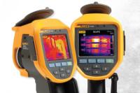 Fluke-Ti400-Infrared-Camera