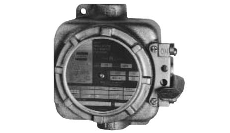 Gusc series explosionproof manual motor starters royal for Explosion proof motor starter