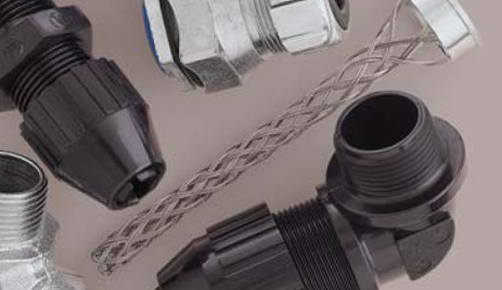 T Amp B Liquidtight Flexible Cord And Power Cable Fittings