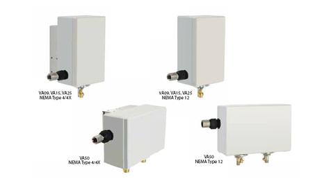 Quiet Vortex Ac Enclosure Coolers Type 4 4x 12 Royal