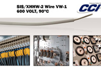 SIS XHHW-2 Wire VW-1