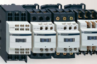 TeSys D-Line contactors and Thermal Overload Relays