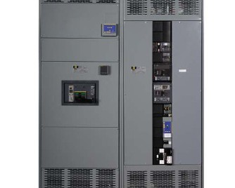 Switchboards and Switchgear. Schneider Electric. Square D.