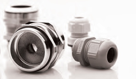 Skintop Strain Relief Cable Glands