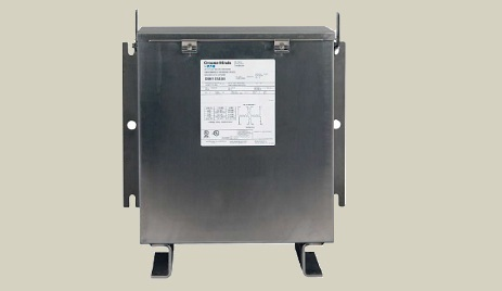 Crouse-Hinds Hazardous Location Transformers Dry-Type XDT Series