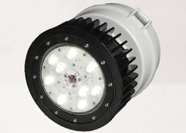 Champ Pro PVM LED Luminaires